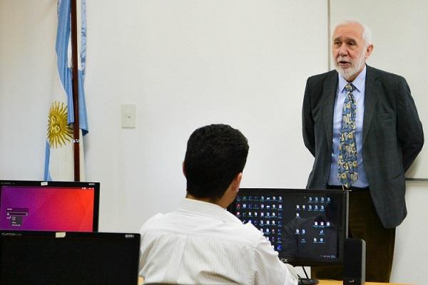 Curso de IoT Lic Javier Díaz julio 2017