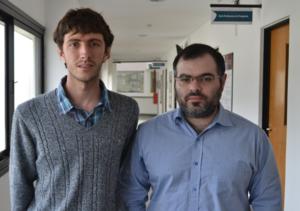 La tesina de Federico Rufrancos y Mauro Alvarez ganó el concurso de la Unión Internacional de Telecomunicaciones (ITU)
